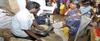 Tamilnadu TNPDS Smart Ration Card Details Edit Update