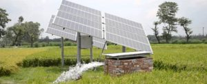 Grid connected Solar BLDC Pump Sets Scheme in Andhra Pradesh for Farmers