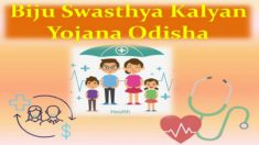 Odisha Biju Swasthya Kalyan Yojana (BSKY) 2021 Apply Online Form / Beneficiary List