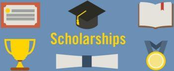 MP Scholarship Portal Schemes List