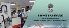 MSME Sampark Placement Portal Registration