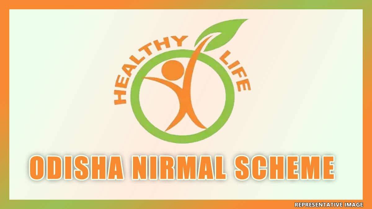 Odisha Nirmal Scheme