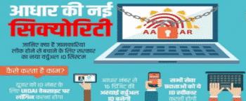 aadhaar card security virtual id compulsory