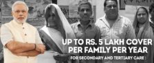 Ayushman Bharat Yojana Claim Settlement Guidelines