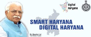 Digital India List Measures Haryana Govt Cashless Transactions