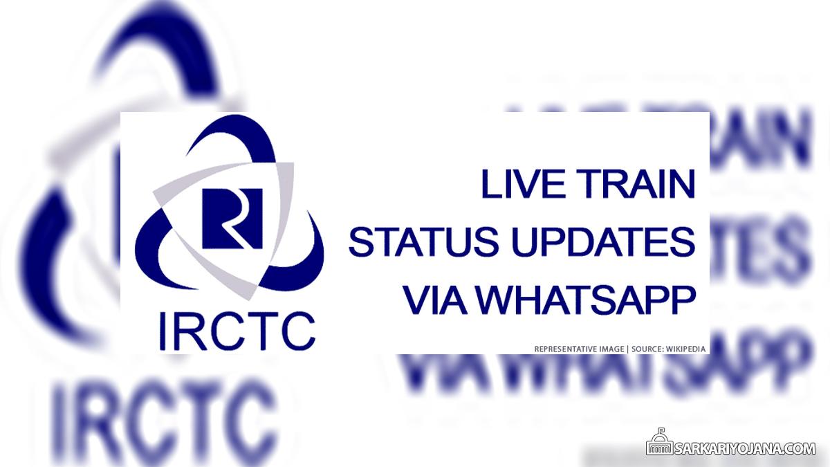 Indian Railways Whatsapp Number