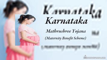 Karnataka Mathrushree Scheme Pregnant Women