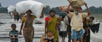 Umbrella Scheme Relief Rehabilitation Migrants Repatriates