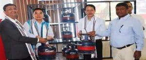 Free Trade LPG FTL Scheme Arunachal Pradesh