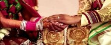 Goa Inter Caste Marriage Scheme for SC / Dalits – Incentive Raised by Rs. 1.5 lakh