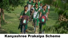 [Apply] WB Kanyashree Prakalpa Scheme 2021 Online Registration Form / Login / Application Status at www.wbkanyashree.gov.in
