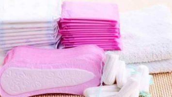 Menstrual Hygiene Scheme Rajasthan Free Sanitary Napkin