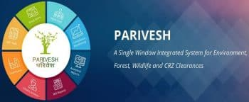 Parivesh Integrated Environment Management Portal
