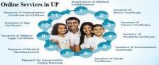 Uttar Pradesh Age Certificate Online Application Form UP Health