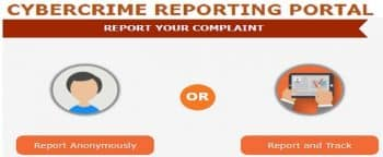 Cyber Crime Prevention Women Children Portal