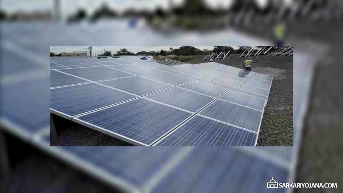 Delhi Mukhyamantri Solar Power Scheme Msps Revised