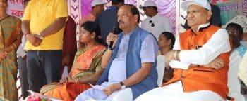Jharkhand Mukhyamantri Annapurna Yojana Poor