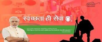 Swachhta Hi Seva Campaign 2018