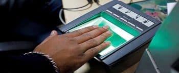 Aadhaar Authentication Withdraw LPG Subsidy Micro ATMs