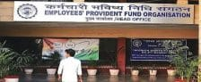 General Provident Fund GPF Interest Rate