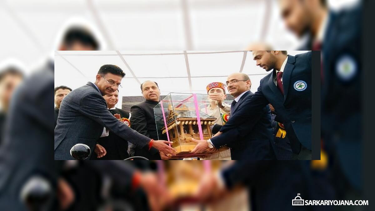 HP Mukhyamantri Rajya Swasthya Dekhbhal Yojana