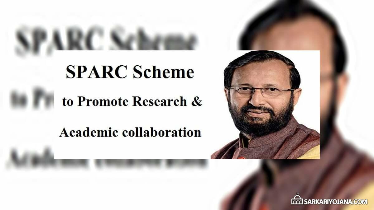 IIT Kharagpur SPARC Scheme Web Portal