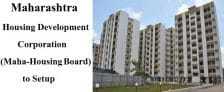 Maharashtra Housing Development Corporation Maha-Housing Board PMAY