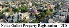 Noida Online Property Registration KYA-UID