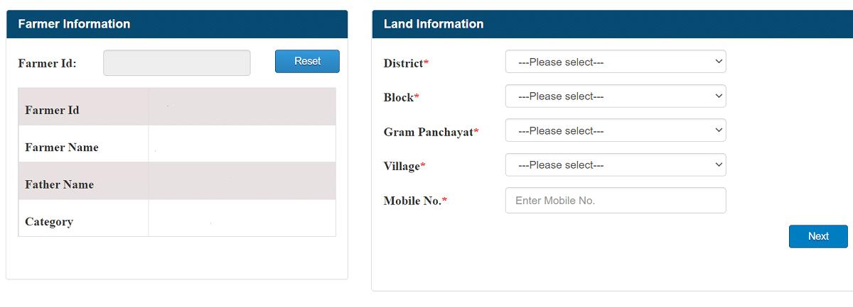 Odisha Soura Jalanidhi Yojana Online Registration