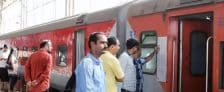 Passengers Zero FIR Complaints On-Board Trains Mobile App