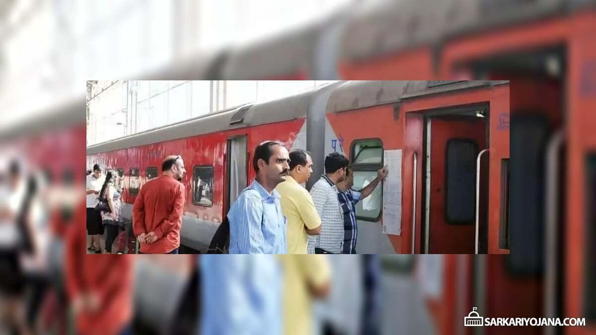 Passengers Zero FIR Complaints On-Board Trains Mobile App