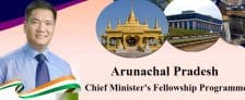 Arunachal Pradesh Chief Ministers Fellowship Programme Apply Online