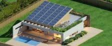 Haryana Manohar Jyoti Yojana Solar Home System