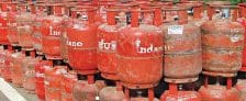 Haryana OPH Ration Card Holders LPG Gas Connections
