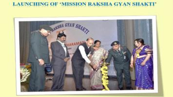Mission Raksha Gyan Shakti