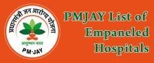 PMJAY Hospitals List