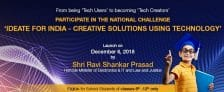 Ideate for India National Challenge Students