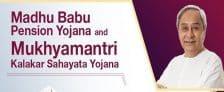 Odisha Madhu Babu Pension Yojana New Beneficiaries