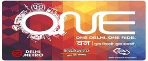 दिल्ली सरकार ने बस और मेट्रो के लिए ONE कार्ड लांच किया – वन दिल्ली वन राइड