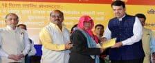 Ownership Pattas Land Titles Slum Dwellers Maharashtra