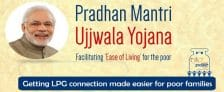 PM Ujjwala Yojana Extended for All Poor Households