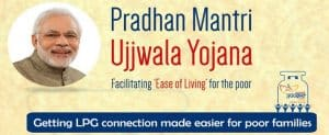 PM Ujjwala Yojana – PMUY LPG Gas Connection Scheme Extended for All Poor Families