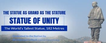 Statue of Unity Events Tourism