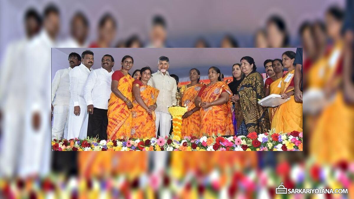 Cash & Smartphone Women SHG Andhra Pradesh