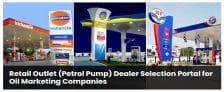 HPCL BPCL IOCL Petrol Pump Dealership Apply Online