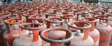 एलपीजी गैस सिलिंडर नयी कीमतें जनवरी 2019