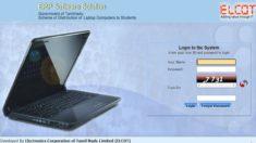 Tamil Nadu Free Laptop Scheme 2021 – 5.32 Lakh Laptops to TN Government Schools / Polytechnic Students