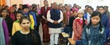 Uttarakhand Super 100 Campaign – Free Engineering & Medical Coaching to Girls