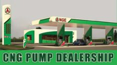 CNG Pump Dealership