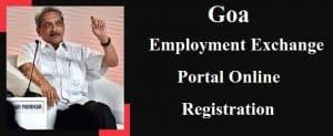 Goa Employment Exchange Apply Online Labour Employment Card